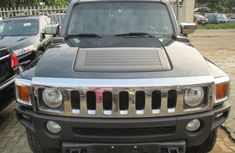 Hummer jeep 2006 for sale