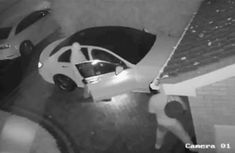 How could a Mercedes be stolen within just 1 minute?