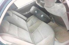 Honda Civic 2000