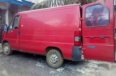 Fiat Ducato10 Foreign Used