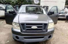 Clean Ford F-150 for sale, V6 engine. Serious buyers only.