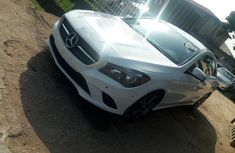 2014 Mercedes-Benz CL in good condition for sale