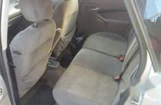 Neatly Used Ford Focus 2003 Silver