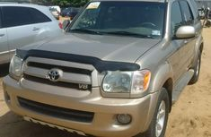 Well Maintained 2007 Toyota Sequoia for sale