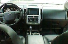 Clean 2007 ford edge for sale