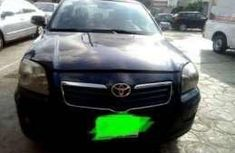 Toyota avensis 2007 used