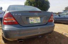 Super clean Mercedes BENZ 08 C230