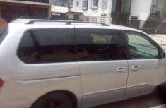 Honda Odyssey..