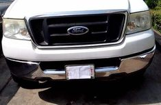 Used Ford F150 2004 White