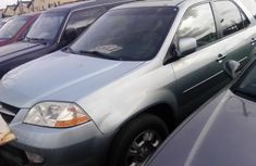 Acura MDX 2002 in good condition for sale