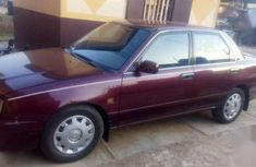 Very clean Daihatsu Applause 1998 for sale in ijebu ode