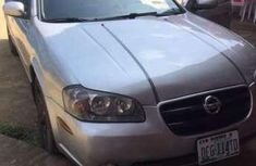 Just 4 month old super clean Nissan Maxima