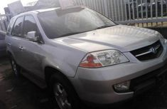 2002 Acura MDX at best price for sale