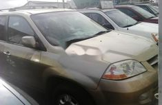 Well maintained 2003 Acura MDX for sale