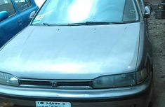 Honda Accord 1998 Gray