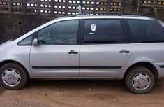 Very neat tokunbo ford galaxy