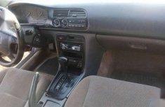 Honda Accord Bulldog in a good condition