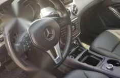 2014 Mercedes Benz CLA 250