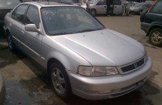 American Clean 2000 Acura - Full Option -