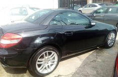 Mercedes Benz  SLK350 2008 for sale
