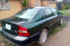 Affordable First body Volvo S80
