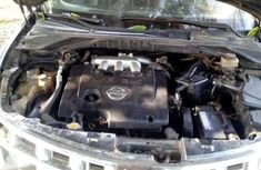 Nissan murano with good engine and gear