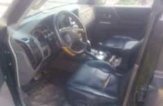 Mitsubishi Montero limited 2004 model for fast sell