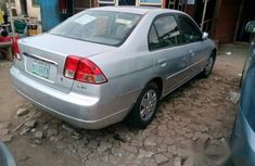 Used Honda Civic 2000 Silver