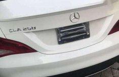Tokunbo 2015 Mercedes-Benz CLA250 for sale