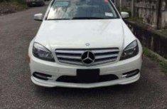 2012 Mercedes Benz C300 === N7.4m