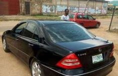 Perfect Mercedes Benz C240 is here for sale