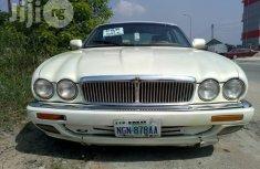 Jaguar XJ 1996 White for sale