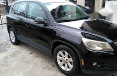 Good used Volkswagen Tiguan 2.0 TSI 2009 for sale