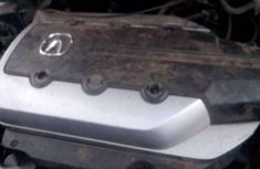 Acura MDX (neat)