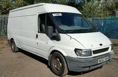 Ford Transit 2002 in good condition for sale
