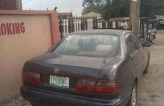 Perfect Toyota carinaE is here for sale