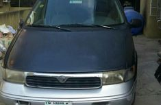 Registered Mercury Villager 2000 For Sale