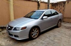 Car still tokunbo standard newly registered last month,