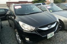 Good Used Hyundai ix35 2013 for sale