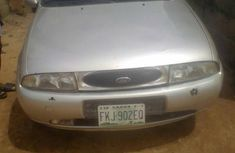 Tokunbo Ford Edge 2002 silver For Sale