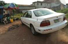 Used Honda Accord 1997 White for sale