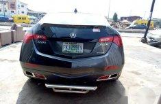 Used Acura ZDX 2010 Gray