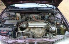 Very Clean Honda Bulldog