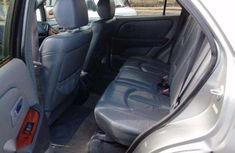 Clean Nigerian Used Lexus RX300 For Sale