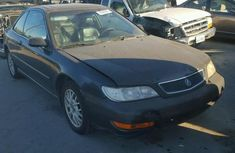Very Clean 1999 ACURA Black 3.0CL For Sale