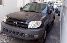 Well Kept Toyota 4-Runner 2003 for sale