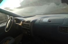 Toyota Hiace Bus 1998 White for sale