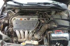 Honda EOD first body very clean buy and drive 4pulg