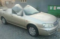 Nissan Sunny 2006 Gold for sale