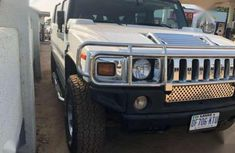 Extremely clean 2006 Hummer 2, first body.